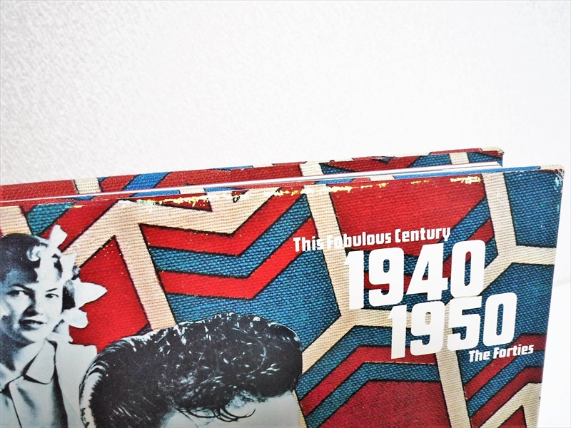 70's This Fabulous Century 1940-1950