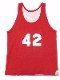 70's Russell Athletic 金タグ 42番