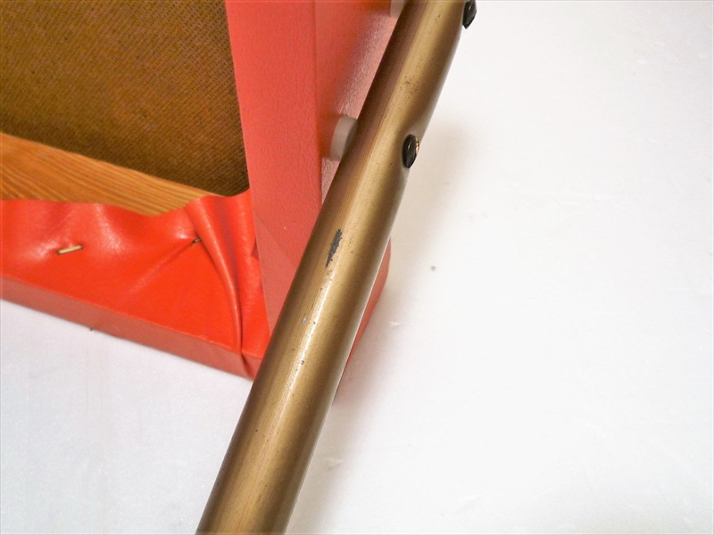 70's スツール 3色セット