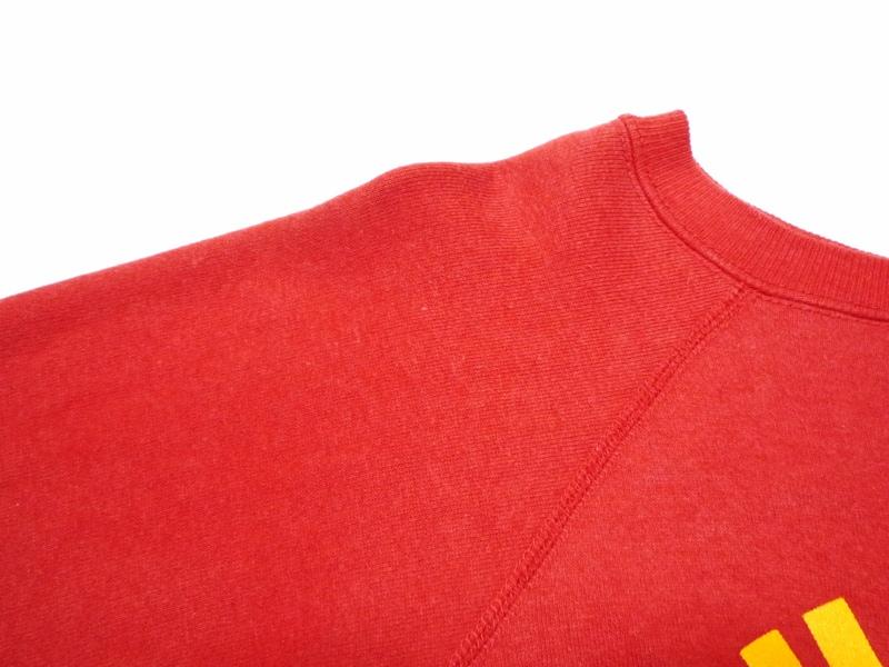 80's champion USMC JROTC スウェットシャツ