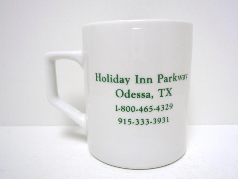 Holiday Inn マグカップ