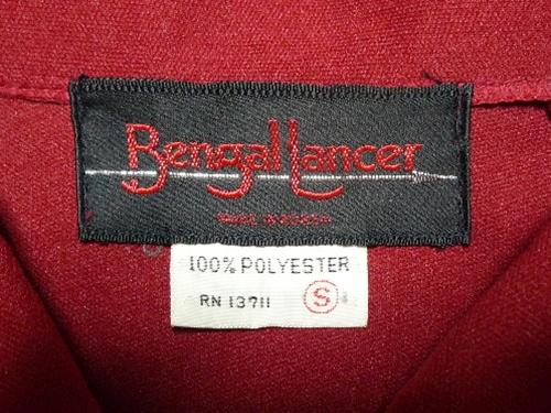 80's Bengallancer