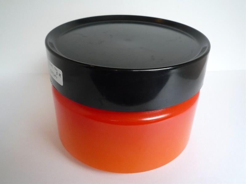 ジャー 赤・橙