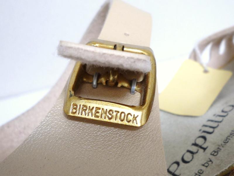 BIRKENSTOCK papillio BALI サンダル