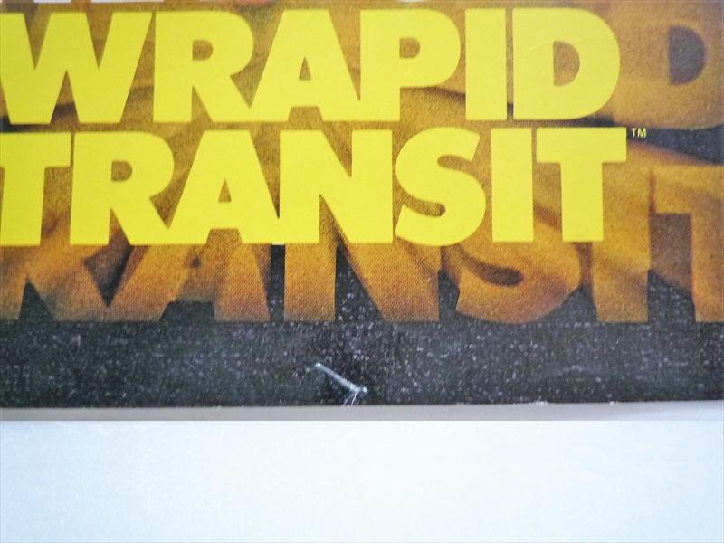 70's Wrangler ポスター