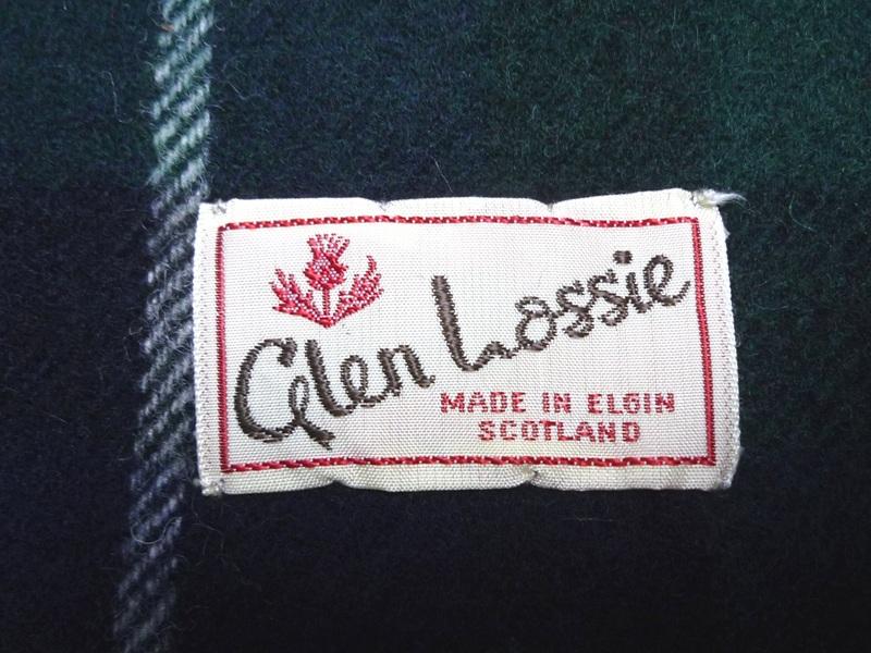 Glen Lossie スコットランド製