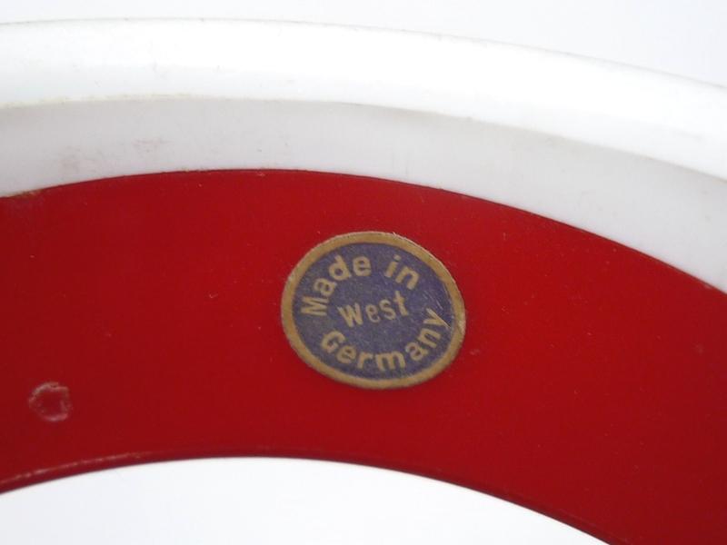 西ドイツ製 ブレスレット