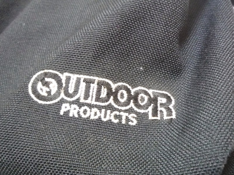 90's OUTDOOR PRODUCTS ボトムレザー
