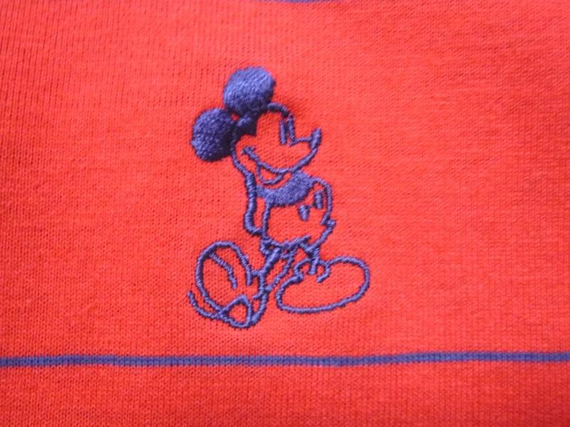 DISNEY ミッキーマウス