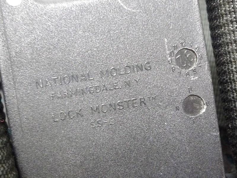 1992年 グレゴリー ウエストバッグ 紫タグ