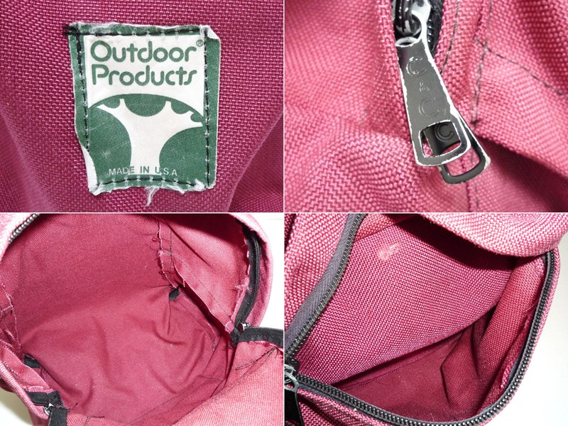 70's Outdoor Products リュック