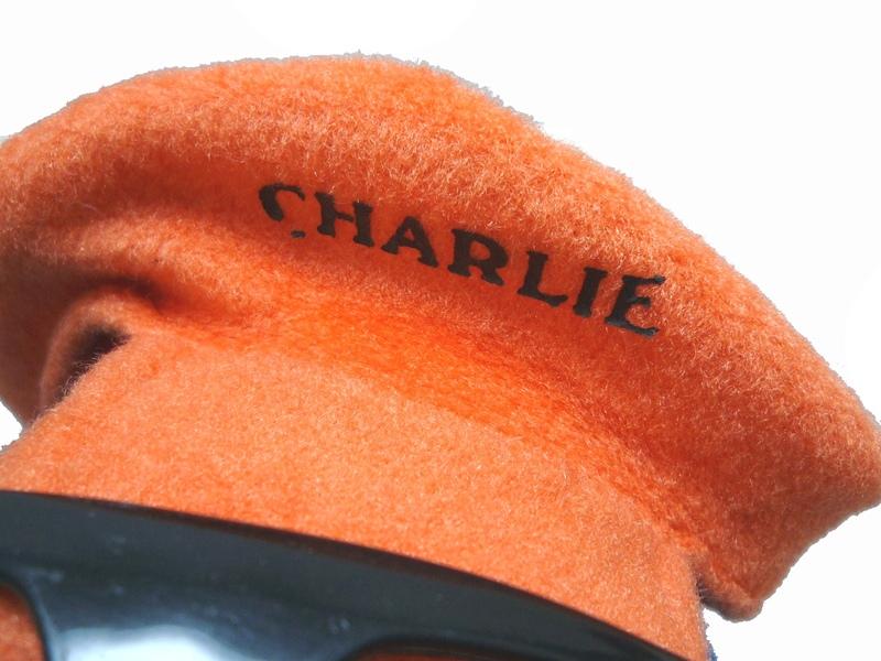 1983年 チャーリー・ザ・ツナ ぬいぐるみ