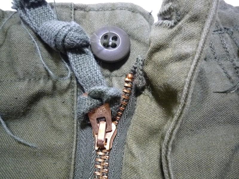 70's M-65 フィールドパンツ