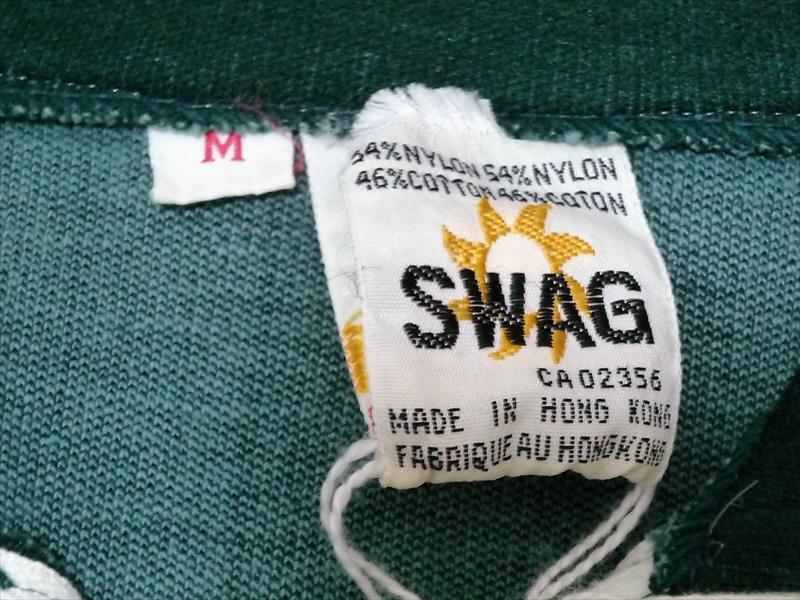 80's SWAG ジャージ