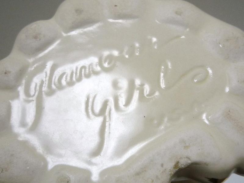 40's glamaur girl ヘッドベース