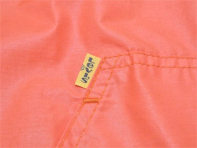 80's Levi's スイングトップジャケット