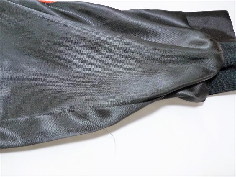 70's マスタング レーシングジャケット