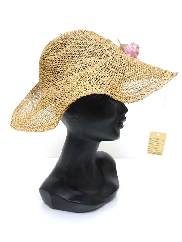 Cappelli 麦わら帽子
