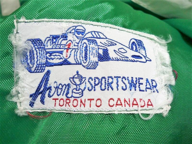 70's Castrol GTX レーシングジャケット