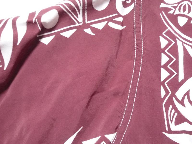 40's made in CALIFORNIA ハワイアンシャツ