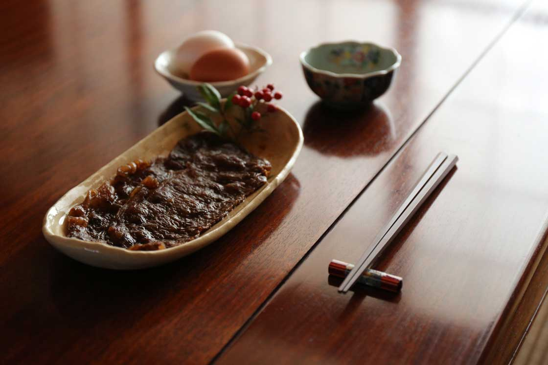 特産松阪牛 サーロイン しぐれ煮 三重県松阪市の老舗料亭が至高領域を限界突破した時雨煮を全国へ