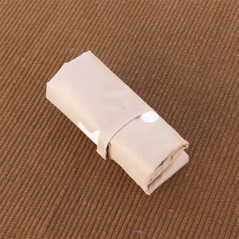 [1702] あづま袋型折り畳みトート A-BAG vol.2 ベージュ ミッフィーフェイス [miffy][Dick Bruna]