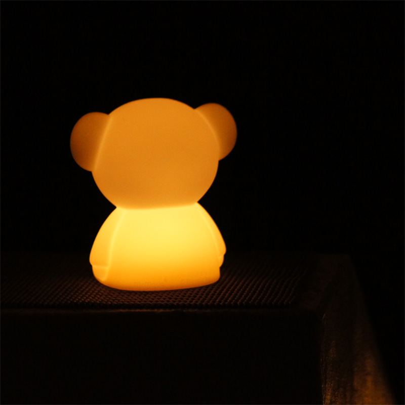 [MM-009B] Mr.Maria Bundle of Light Boris [miffy][Dick Bruna]
