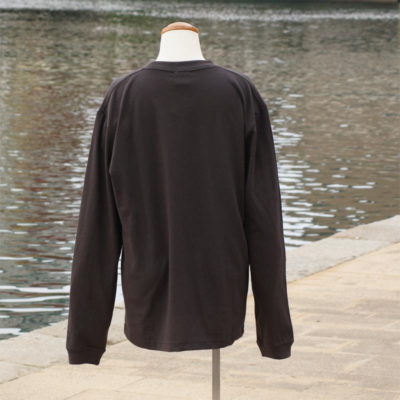 [MF-6811] ロングTシャツ ミッフィー オータムカラー [miffy][Dick Bruna]