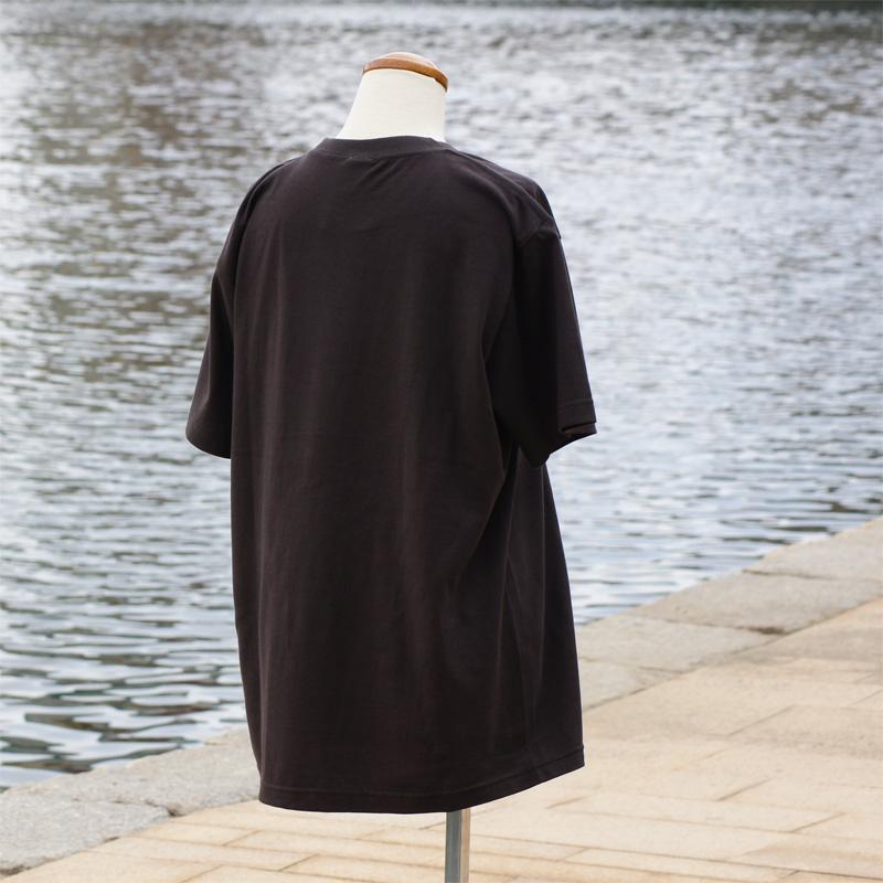 [MF-6810] ショートスリーブTシャツ ミッフィー オータムカラー [miffy][Dick Bruna]