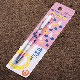[EB198C] ミッフィー×クルトガ シャープペンC 0.5mm ピンク&フラワー [miffy][Dick Bruna][KURU TOGA]