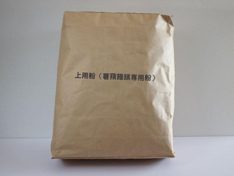 京の上用粉5kg袋 業務用 (薯蕷饅頭専用粉) [和菓子材料] ■三春