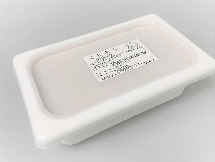 こしあん(桜葉入り) 2L kurokawa 業務用アイスクリーム ■黒川乳業