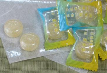 熱中飴 業務用1kg HO-3 熱中対策 塩飴 ■井関食品