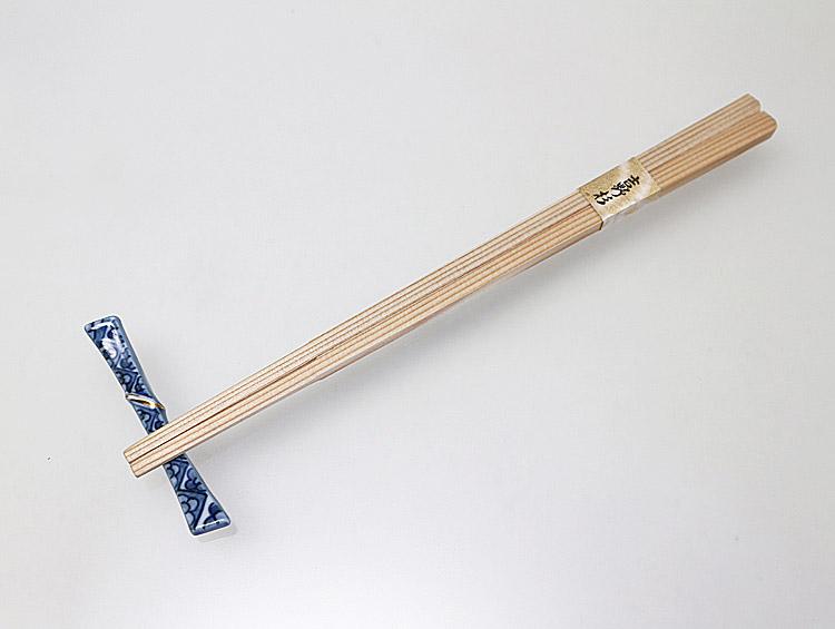 石州箸24cm 吉野杉箸 柾目九寸 石州 100膳 ■大月商店