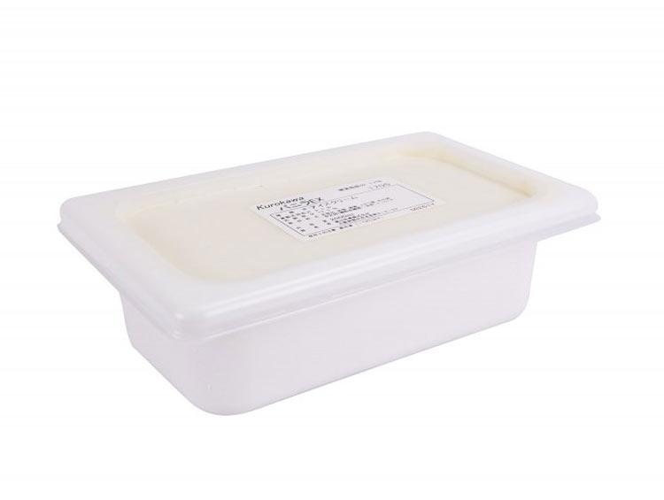 バニラEX 2L kurokawa 業務用アイスクリーム ■黒川乳業