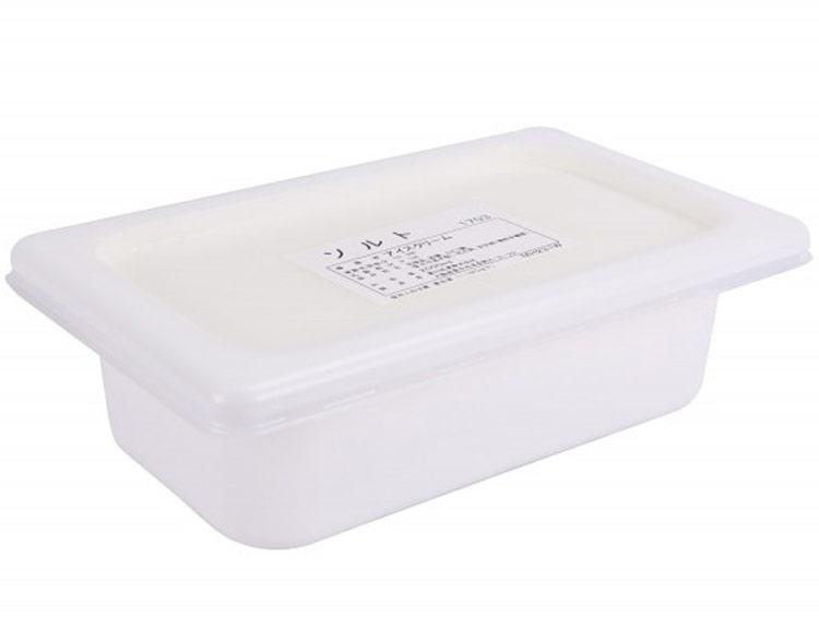 ソルト 2L kurokawa 業務用アイスクリーム ■黒川乳業