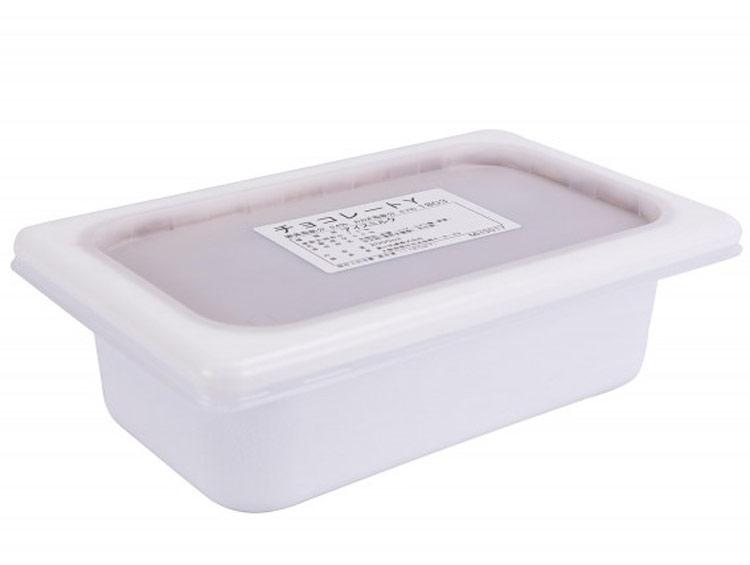 チョコレート 2L kurokawa 業務用アイスクリーム ■黒川乳業