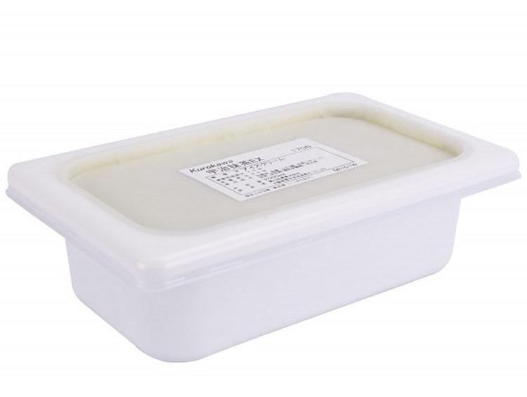 宇治抹茶EX 2L kurokawa 業務用アイスクリーム ■黒川乳業
