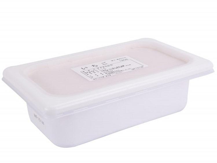 いちご 2L kurokawa 業務用アイスクリーム ■黒川乳業