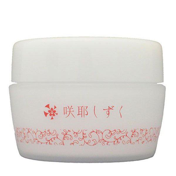 咲耶しずくクリーム 全身クリーム 80g ■M'z Japan