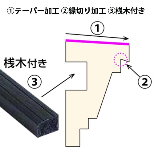 SLE201:サンライトモール [150×90] 1980mm (発泡スチロール)