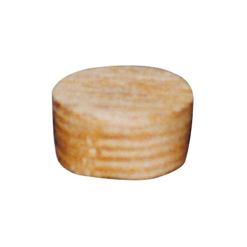 PEM109:木製輸入ピューラ/木栓 (24個入) φ22×11mm (タモ集成材)