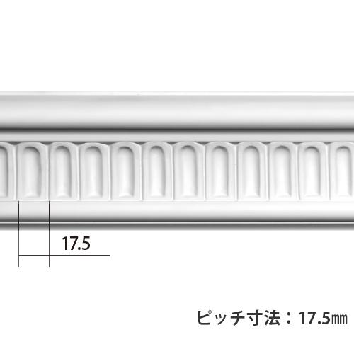 EB214:エレガンスPU製 [82×27] 2300mm