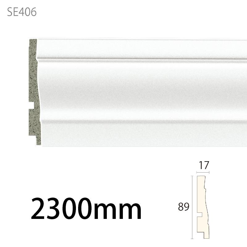 SE406:スィートエレガンス [89×17] 2300mm (硬質ポリスチレン)
