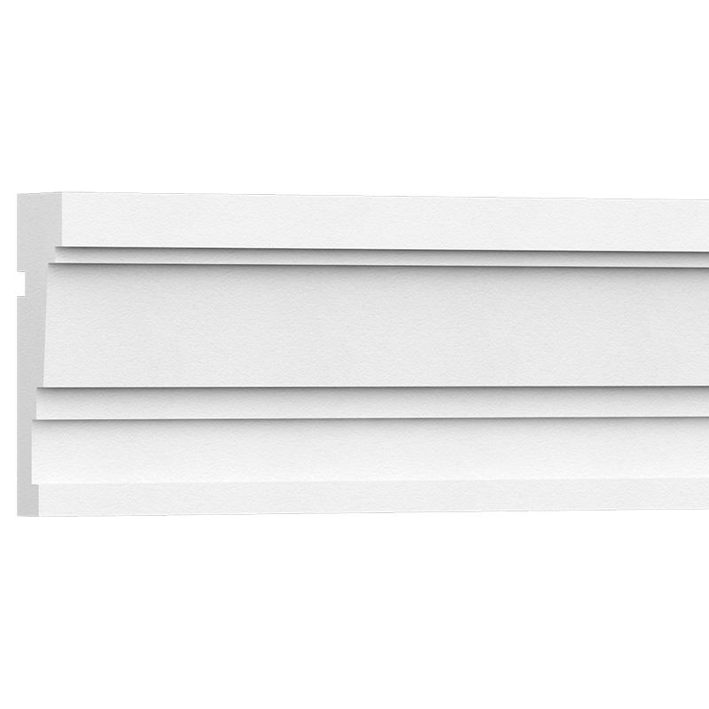 SLB303:サンライトモール [500×160] 1980mm 無塗装品(EPS)