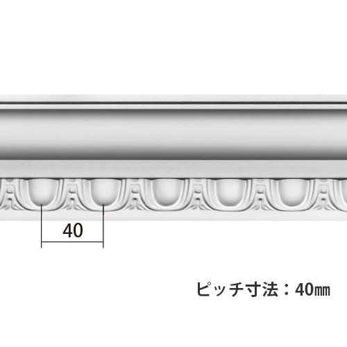EA309:エレガンスPU製 [77×43] 2300mm