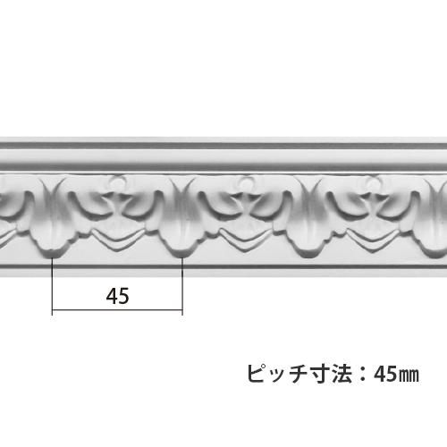 EA302:エレガンスPU製 [64×30] 2300mm