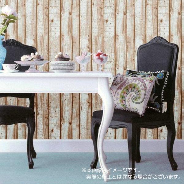 【NWP907E】 3D壁紙 3Dクロス 木目・木板・板壁柄 エンボス加工 53cm×10m