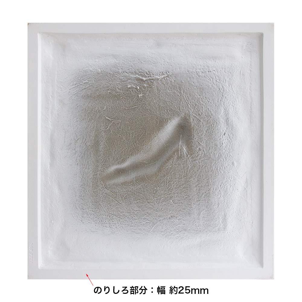 ゴルパ 壁面パネル FRP製 縦・横・最大奥行:598×590×25mm 【NGPFE1A】
