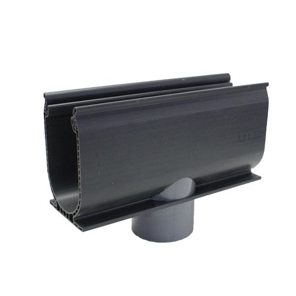 【NUD060VD】ウルトラドレイン 排水溝(垂直) 60×200×140mm